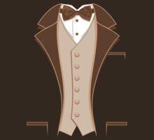 Tuxedo Vintage by adamcampen