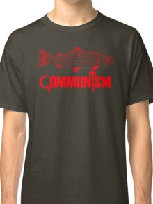 "Movie Clue ""Communism was just a red herring"" Classic T-Shirt"
