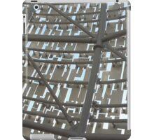 Kelpie - inside frame iPad Case/Skin