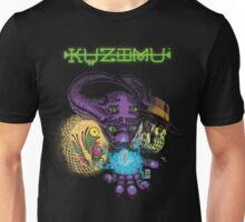 Kuzimu - character faces Unisex T-Shirt