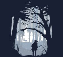 The Last of Us - The Hunt by Brad Cooper