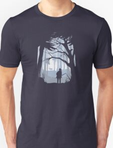 The Last of Us - The Hunt T-Shirt