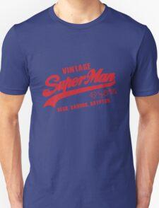 Vintage SuperMan T-Shirt