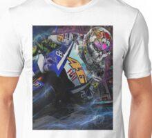 Rossi demon Unisex T-Shirt