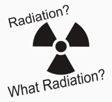 Radiation?  by pepsiandnutella