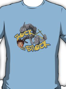 Brock of Ages T-Shirt