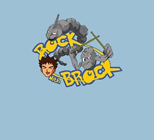 Brock of Ages Unisex T-Shirt