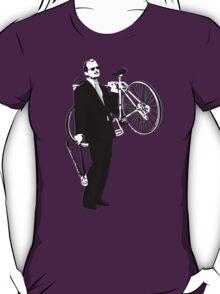 Bill Murray - Bike Thief T-Shirt