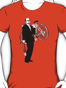 Bill Murray - Bike Thief T-Shirt