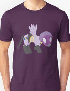 Tali'Zorah Vas Ponyville T-Shirt