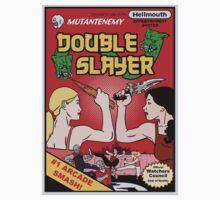 Double Slayer Kids Clothes