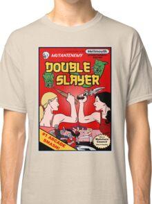 Double Slayer Classic T-Shirt