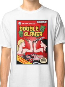 Double Slayer Classic T-Shirt
