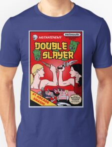 Double Slayer Unisex T-Shirt