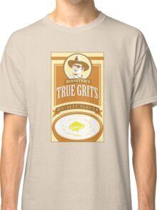 True Grits (John Wayne) Classic T-Shirt