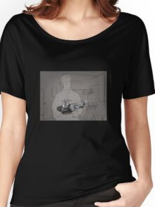 Gone - Warren - BtVS S6E11 Women's Relaxed Fit T-Shirt