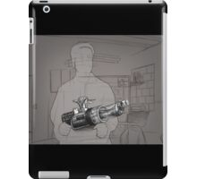 Gone - Warren - BtVS S6E11 iPad Case/Skin