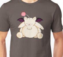 A Snoring Moogle Unisex T-Shirt