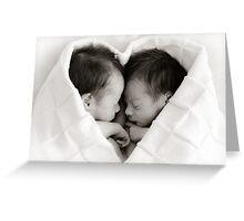 Love You Bro Greeting Card