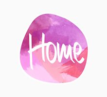 One Direction - Home, Watercolour  Unisex T-Shirt