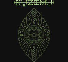 Kuzimu - Mandala Unisex T-Shirt
