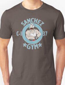 Sanchez GYM T-Shirt