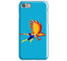 Falcon Punch  iPhone Case/Skin