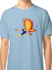 Falcon Punch  Classic T-Shirt