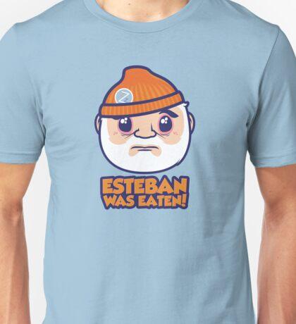 Esteban Was Eaten T-Shirt