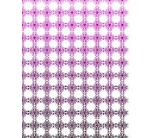 Fade to Purple Photographic Print