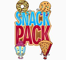 Snack Pack Unisex T-Shirt