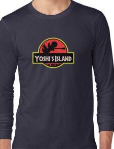 Super Jurassic! Long Sleeve T-Shirt