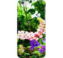 Cottage Garden iPhone Case iPhone Case/Skin
