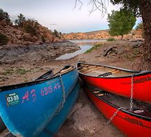 Very Dry Dock by Bob Larson