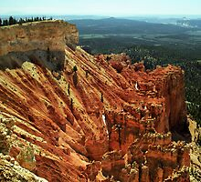 Bryce Canyon #2 by Peter Hammer