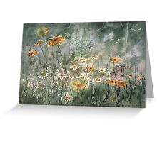 Plein Air 7 Greeting Card