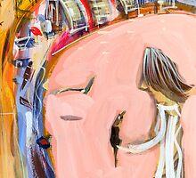Letting you go by Adam Bogusz