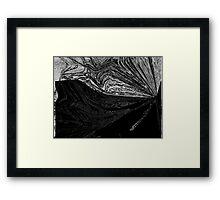 Nighttime Framed Print
