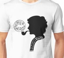The Science of Truth Unisex T-Shirt