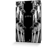 Beirut - Downtown Greeting Card