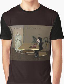 Loki Fails School Exam Graphic T-Shirt