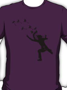Dandelions Are Fun! T-Shirt T-Shirt