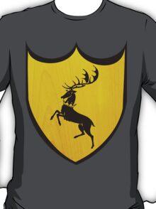 Baratheon Sigil T-Shirt