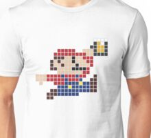 Super Mario Cheers with Beers Unisex T-Shirt