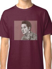 Dead Things - Warren Mears - BtVS S6E13 Classic T-Shirt