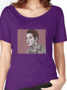 Dead Things - Warren Mears - BtVS S6E13 Women's Relaxed Fit T-Shirt