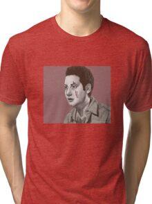 Dead Things - Warren Mears - BtVS S6E13 Tri-blend T-Shirt
