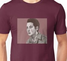 Dead Things - Warren Mears - BtVS S6E13 Unisex T-Shirt