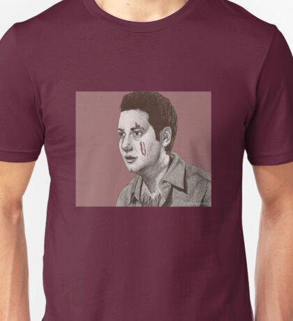 Dead Things - Warren Mears - BtVS S6E13 Unisex T-Shirt