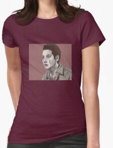 Dead Things - Warren Mears - BtVS S6E13 Womens Fitted T-Shirt